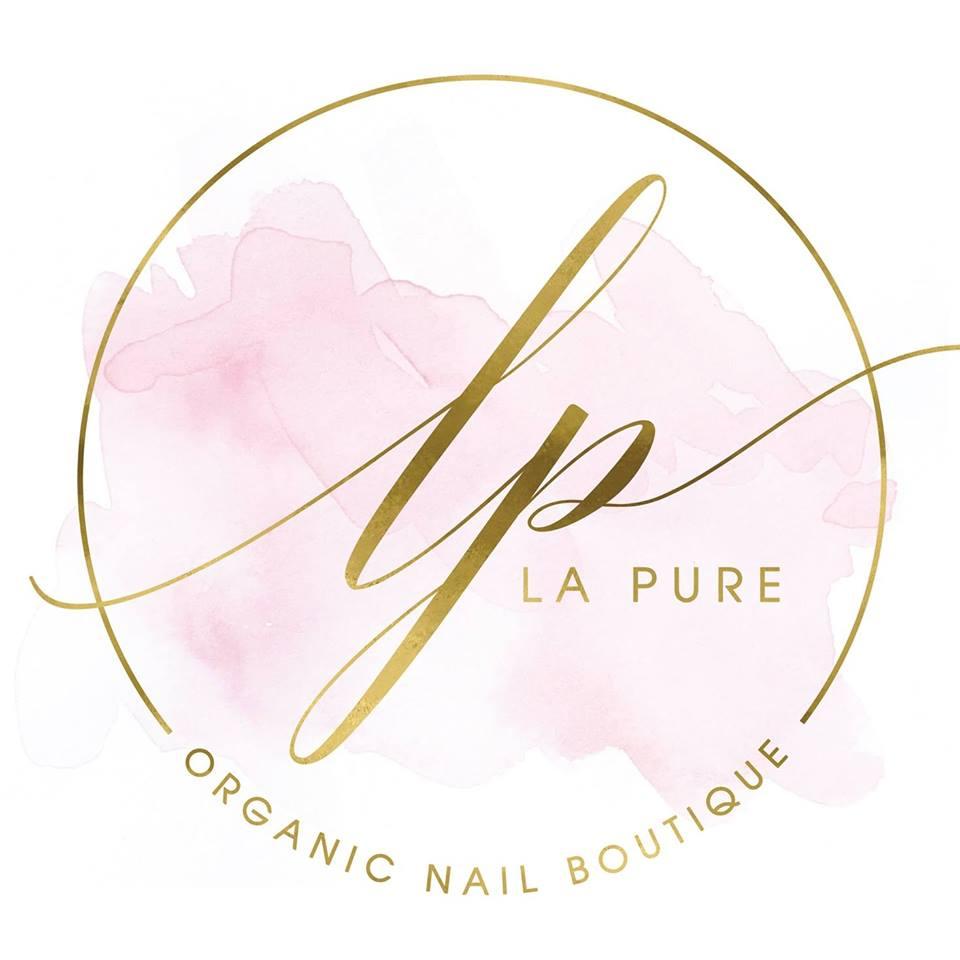 La Pure Logo